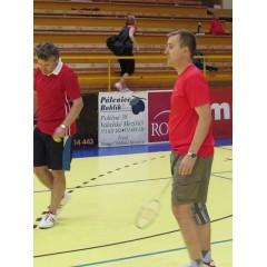 Badmintonový turnaj Hala CUP 2014 I. - obrázek 63