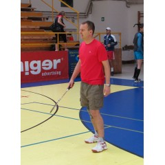 Badmintonový turnaj Hala CUP 2014 I. - obrázek 64