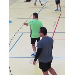 Badmintonový turnaj Hala CUP 2014 I. - obrázek 70