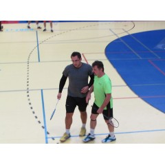 Badmintonový turnaj Hala CUP 2014 I. - obrázek 71