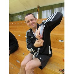 Badmintonový turnaj Hala CUP 2014 I. - obrázek 72