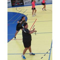 Badmintonový turnaj Hala CUP 2014 I. - obrázek 73