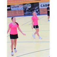 Badmintonový turnaj Hala CUP 2014 I. - obrázek 74