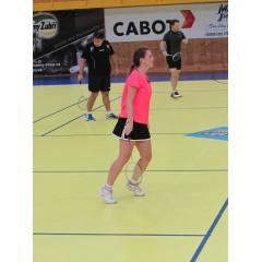 Badmintonový turnaj Hala CUP 2014 I. - obrázek 75