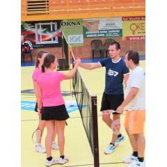 Badmintonový turnaj Hala CUP 2014 I. - obrázek 76