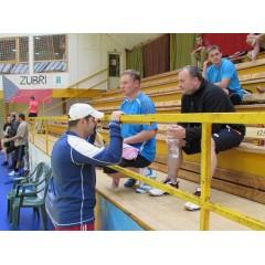 Badmintonový turnaj Hala CUP 2014 I. - obrázek 77