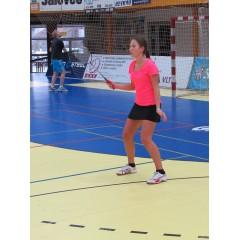 Badmintonový turnaj Hala CUP 2014 I. - obrázek 79