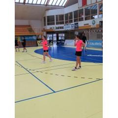 Badmintonový turnaj Hala CUP 2014 I. - obrázek 80