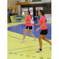 Badmintonový turnaj Hala CUP 2014 I. - obrázek 81