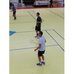 Badmintonový turnaj Hala CUP 2014 I. - obrázek 83
