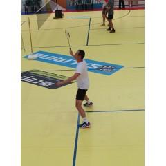 Badmintonový turnaj Hala CUP 2014 I. - obrázek 84