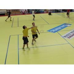 Badmintonový turnaj Hala CUP 2014 I. - obrázek 85