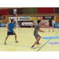 Badmintonový turnaj Hala CUP 2014 I. - obrázek 86