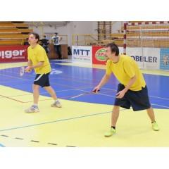 Badmintonový turnaj Hala CUP 2014 I. - obrázek 87
