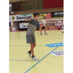 Badmintonový turnaj Hala CUP 2014 I. - obrázek 89