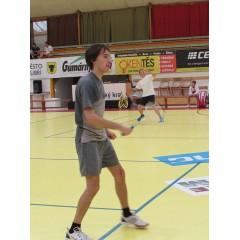 Badmintonový turnaj Hala CUP 2014 I. - obrázek 90