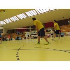 Badmintonový turnaj Hala CUP 2014 I. - obrázek 92