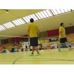 Badmintonový turnaj Hala CUP 2014 I. - obrázek 93