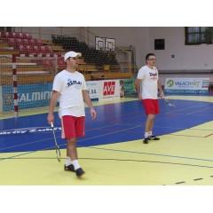 Badmintonový turnaj Hala CUP 2014 I. - obrázek 95