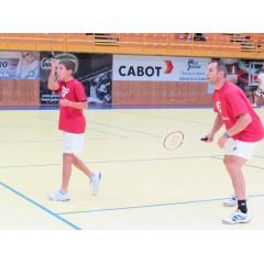 Badmintonový turnaj Hala CUP 2014 I. - obrázek 97