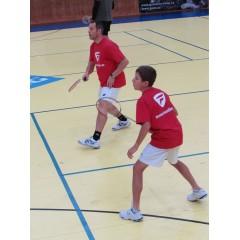 Badmintonový turnaj Hala CUP 2014 I. - obrázek 100