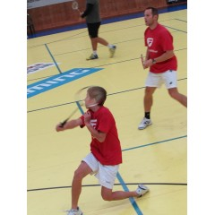 Badmintonový turnaj Hala CUP 2014 I. - obrázek 101
