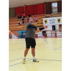 Badmintonový turnaj Hala CUP 2014 I. - obrázek 102