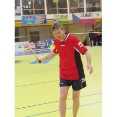 Badmintonový turnaj Hala CUP 2014 I. - obrázek 103