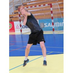 Badmintonový turnaj Hala CUP 2014 I. - obrázek 104
