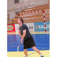 Badmintonový turnaj Hala CUP 2014 I. - obrázek 105