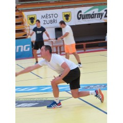 Badmintonový turnaj Hala CUP 2014 I. - obrázek 108