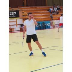 Badmintonový turnaj Hala CUP 2014 I. - obrázek 110