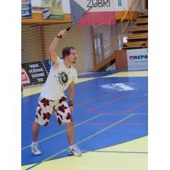 Badmintonový turnaj Hala CUP 2014 I. - obrázek 111