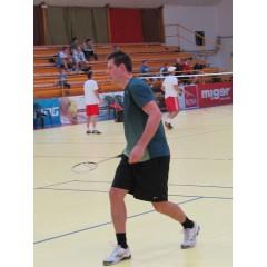 Badmintonový turnaj Hala CUP 2014 I. - obrázek 112