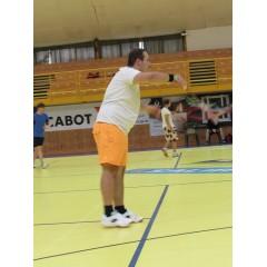 Badmintonový turnaj Hala CUP 2014 I. - obrázek 114