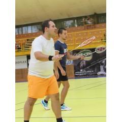 Badmintonový turnaj Hala CUP 2014 I. - obrázek 115