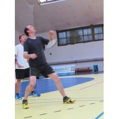 Badmintonový turnaj Hala CUP 2014 I. - obrázek 117