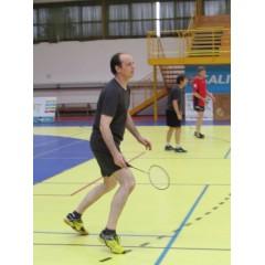 Badmintonový turnaj Hala CUP 2014 I. - obrázek 118
