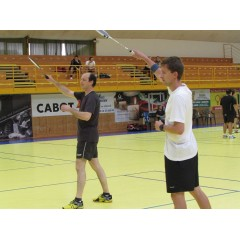 Badmintonový turnaj Hala CUP 2014 I. - obrázek 121
