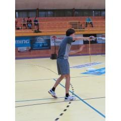 Badmintonový turnaj Hala CUP 2014 I. - obrázek 124
