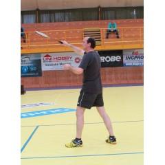 Badmintonový turnaj Hala CUP 2014 I. - obrázek 125