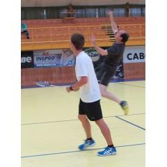 Badmintonový turnaj Hala CUP 2014 I. - obrázek 126