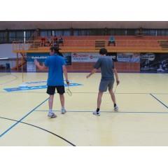 Badmintonový turnaj Hala CUP 2014 I. - obrázek 127