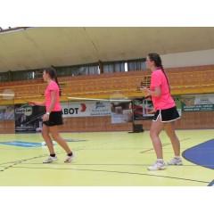 Badmintonový turnaj Hala CUP 2014 I. - obrázek 128
