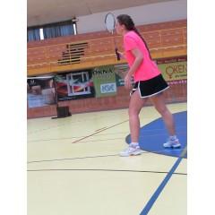 Badmintonový turnaj Hala CUP 2014 I. - obrázek 129
