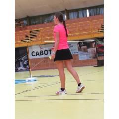 Badmintonový turnaj Hala CUP 2014 I. - obrázek 130