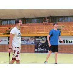 Badmintonový turnaj Hala CUP 2014 I. - obrázek 131