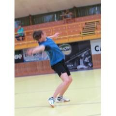 Badmintonový turnaj Hala CUP 2014 I. - obrázek 133