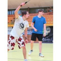 Badmintonový turnaj Hala CUP 2014 I. - obrázek 135