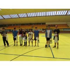 Badmintonový turnaj Hala CUP 2014 I. - obrázek 137